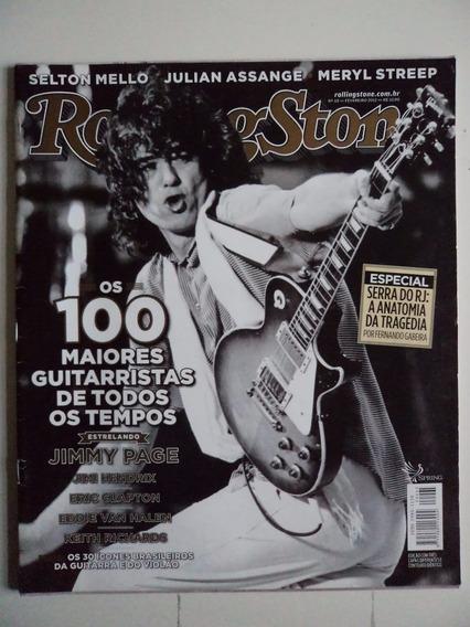 Revista Rolling Stone N 65 - Fevereiro De 2012
