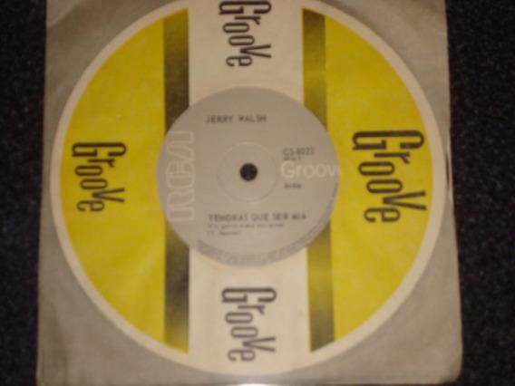 Jerry Walsh/sam Shay - Disco Simple - Tendras Que Ser Mia