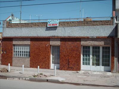 Vendo Casa Dos Dormitorios Con Fond.y Garag.laferrere Centro