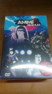 Películas De Animé Pack Original