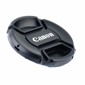 Tampa Frontal Para Lente 58mm - Canon