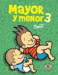 Mayor Y Menor 3 - Chanti - Sudamericana