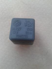 Rele 7686773 12 V 20 A, Linha Fiat