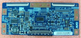 Placa T-con Tv Sony Kdl-46bx455