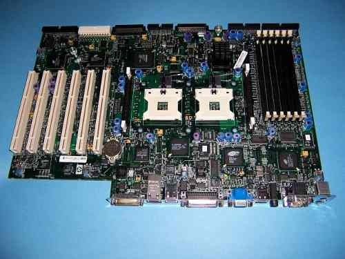 Placa Mãe,servidor Hp Proliant Ml370 G3 P/n 316864-001
