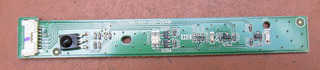 Receptor Control Remoto Tv Sony Bravia Mod Kdl-32bx355