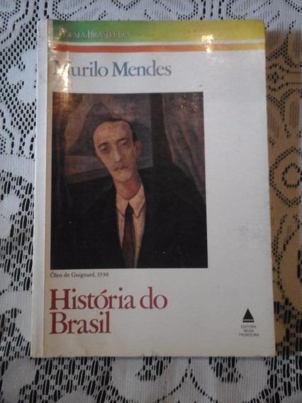 História Do Brasil (1932)