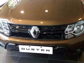 Renault Duster Expression 1.6 (promo 20% Off)