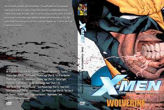 X-men - Temporadas 1 A 5 - Audio Latino.