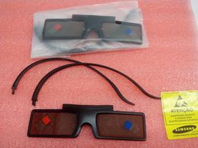 Oculos 3d Samsung Ssg 4100gb - Original - 2 Unidades