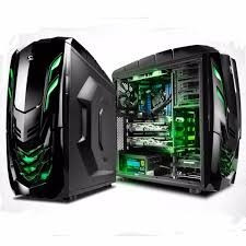 Gabinete Gamer Pc Raidmax