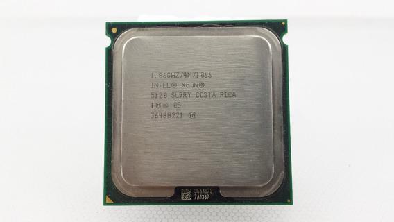 Intel® Xeon® 5120 (4m Cache, 1.86 Ghz, 1066 Mhz Fsb