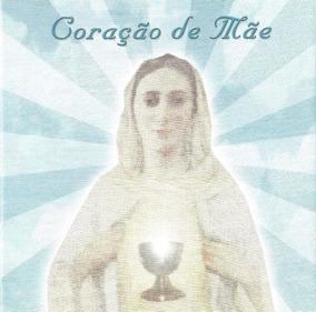 Coraçao De Mae [cd Original Lacrado]