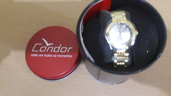 Relógios Condor Femininos