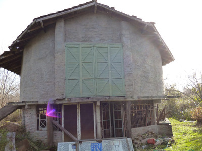 Casa Isla Escobar Acceso Con Auto A Refaccionar