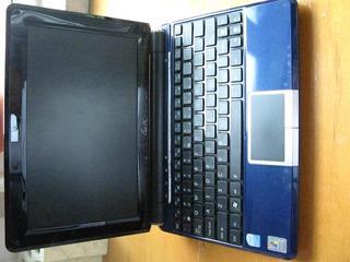 Asus Eee Pc 1000he Intel Atom N280 2gb Ram 128gb Ssd