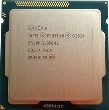 Kit 20 Proc Intel Pent Dual Core G2020 2.90ghz 3m Lga1155