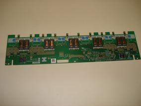 Placa Inverter U84pa-e0006413c Para Tv Semp Toshiba Lc3243w