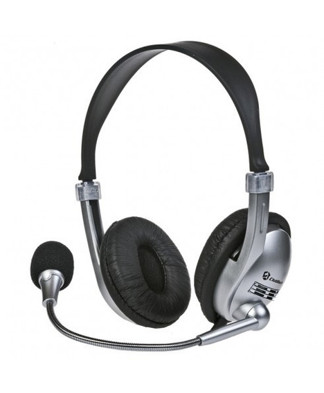 Headphone + Microfone Cbhp-440mv - Clubtech