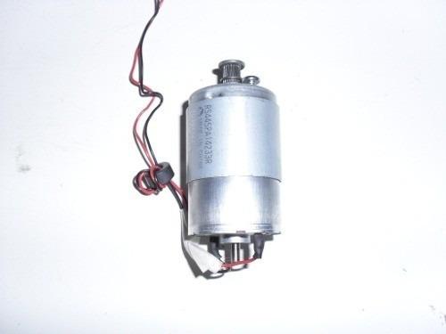 Motor Do Carro Epson Tx105-115 Original