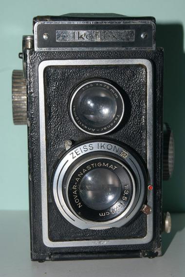 Zeiss Ikon Ikoflex (850/16) 1938-1940