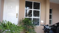 Excelente Casa Terrea Com Edicula Em Bairro Residencial .