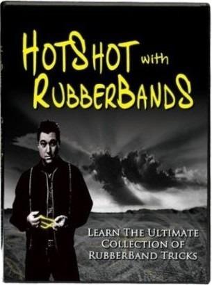 Hotshot With Rubberbands / Ben Salinas (dvd) | Mercado Libre