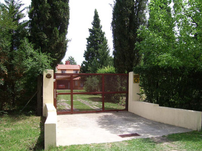Excelente Casa Don Vicente En Ezeiza! Solo Disponible Marzo
