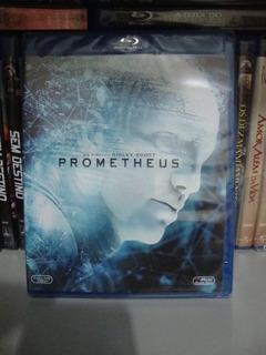 Prometheus - De Ridley Scott (blu-ray)