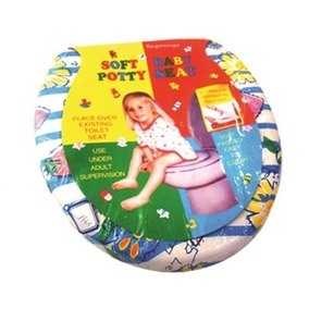 Assento Sanitário Infantil - Natalplast-