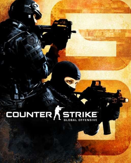 Counter-strike Global Offensive Ps3 (psn) Envio Imediato!