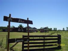 Cabañas Altos De La Laguna
