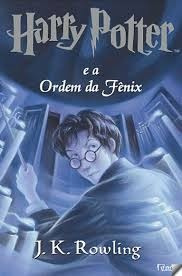 Harry Potter E A Ordem Da Fênix | Livro 5 | Novo