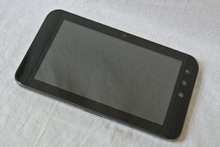 Tableta Dell Streak 7 Wi_fi Usa Chip (bloqueada) Excelente!