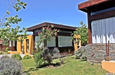 Alquiler-cabaña-zona Mar De Las Pampas-disponible Solo Marzo