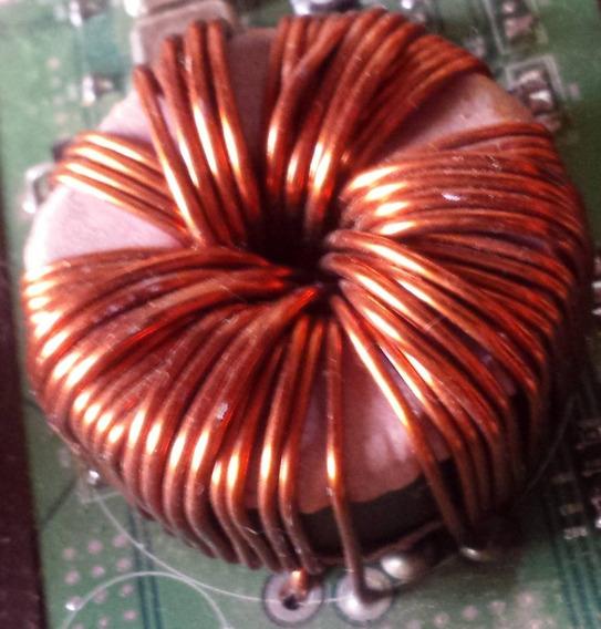 Transformador Toroidal Fonte Amplificador Banda Viking 10mil