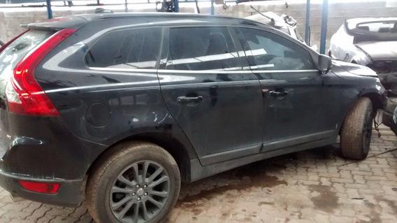 Sucata Batidos Peças Volvo Xc60 T5 T6 2010 A 2014