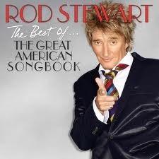 Cd Rod Stewart - The Great American Songbook (2011) C/ Nf