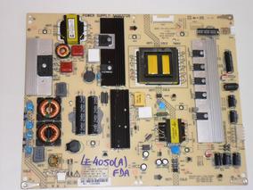 Placa Da Fonte Modelo: Le4050(a)