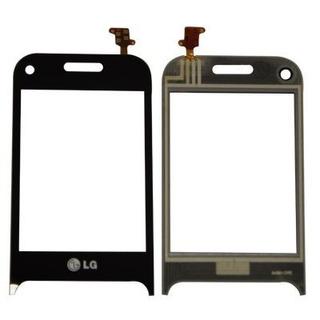 Touch Screen+lcd Display LG T320 Novo+garantia+frete Grátis