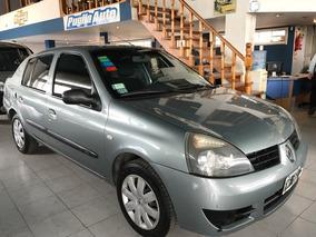 Renault Clio 2 1.6 Expression 2006 Nuevo!