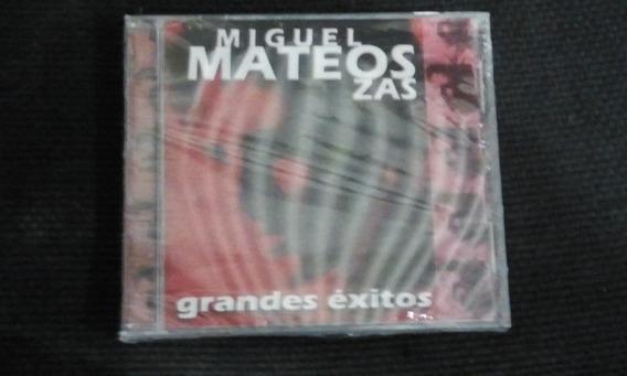 Miguel Mateos Zas Grandes Exitos - Los Chiquibum