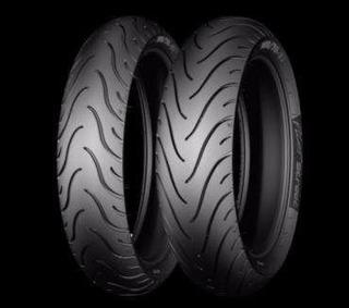 Juego Cubiertas Michelin 130/70/17 Y 90/80/17 Pilot Street