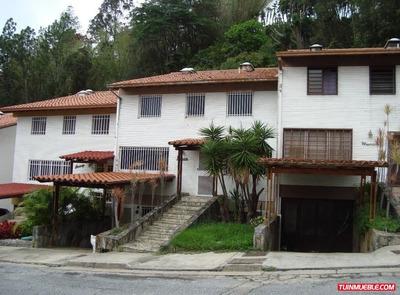 Townhouses En Venta En Distrito Capital - Caracas - Barut...