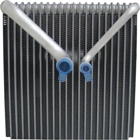Evaporador Ar Condicionado Gm Meriva R134a Produto Novo