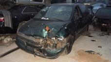 Chrysler Grand Caravan 3.3 V6 1999 (sucata Somente Peças)