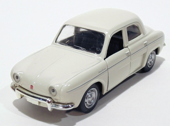 Willys Dauphine