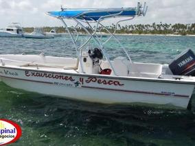 Bote - Barco De Venta En Bávaro, Republica Dominicana