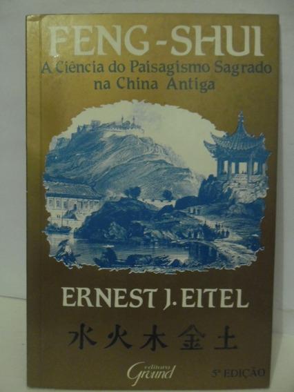 Feng-shui - Ernest J. Eitel