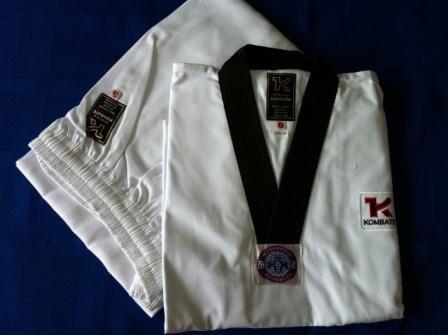 Uniforme Taekwondo Dobock C.cinta ,marca Shurido Gold-t  0